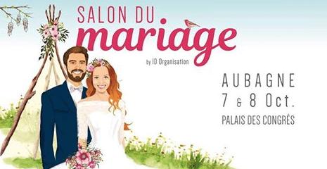 Salon du mariage venez la rencontre de notre conseiller aix toxan - Salon du mariage aix en provence ...